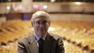 Legutko: Zdzisław Krasnodębski poważnym kandydatem na stanowisko wiceszefa PE
