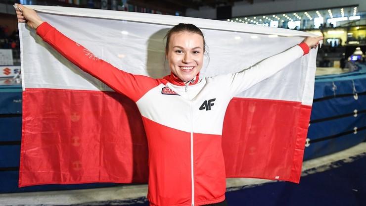 ME w short tracku: Polacy z szansami medalowymi w Debreczynie
