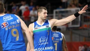 Anwil Włocławek gospodarzem dwóch turniejów Pucharu Europy FIBA