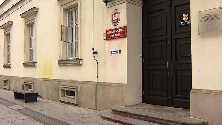 Józefa Szczurek-Żelazko złożyła rezygnację z funkcji wiceministra zdrowia