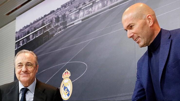 """Real Madryt poluje na młodą gwiazdę. """"Ostatnie tygodnie należą do niego"""""""