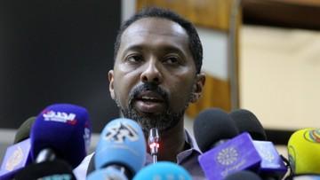 Starcia uzbrojonych protestantów z lokalną armią w Sudanie. Śmierć poniosło sześć osób