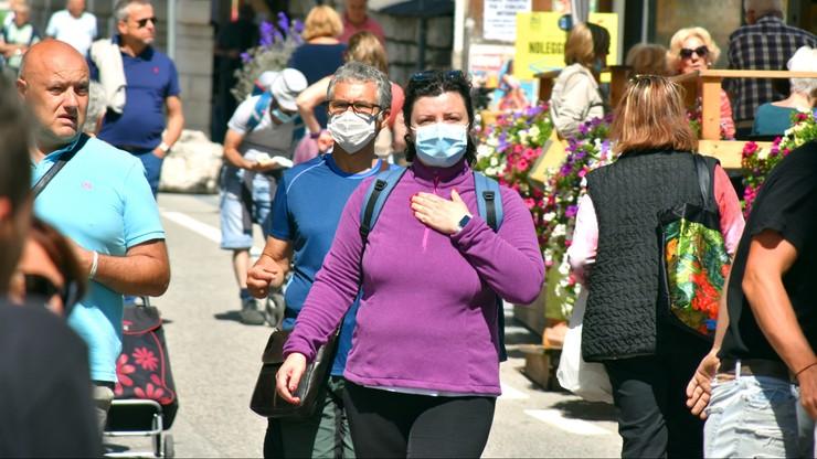 """Dania znosi wszystkie restrykcje. """"Pandemia jest pod kontrolą"""""""