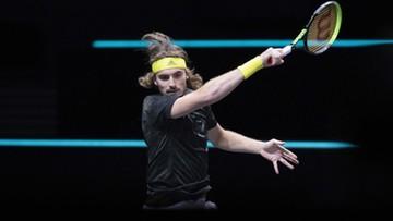 ATP w Rotterdamie: Wymagający rywal Huberta Hurkacza w drugiej rundzie