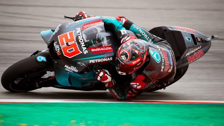 MotoGP w Katalonii: Transmisja na Polsatsport.pl