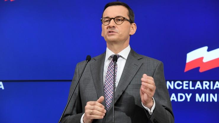 """Premier zapowiedział """"estoński CIT"""". Rozwiązanie ma objąć 97 proc. spółek"""
