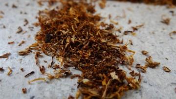 Straż Graniczna i Służba Celna przejęły 34 tony nielegalnego tytoniu