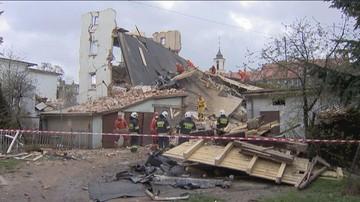Prezydent i premier wyrazili wyrazy współczucia rodzinom ofiar katastrofy
