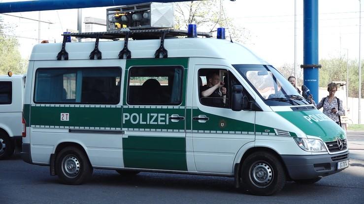 Niemcy: 32-letnia Polka zginęła z rąk partnera, Ahmeda T. Osierociła czworo dzieci