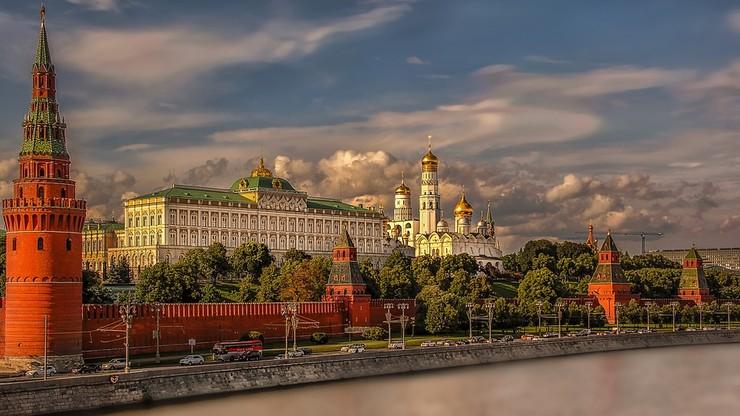 Kreml o możliwym odwecie za wydalenie rosyjskich dyplomatów z USA