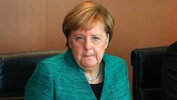 """""""FT"""": słabnąca władza Merkel to problem dla Europy"""