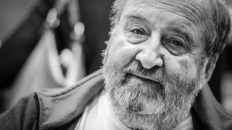 Nie żyje Krzysztof Kowalewski. Aktor miał 83 lata
