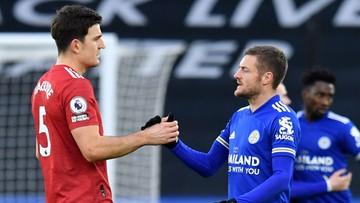 Premier League: Remis w hicie kolejki. Cztery gole!