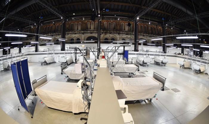 Włochy: z powodu koronawirusa zmarło już 142 lekarzy