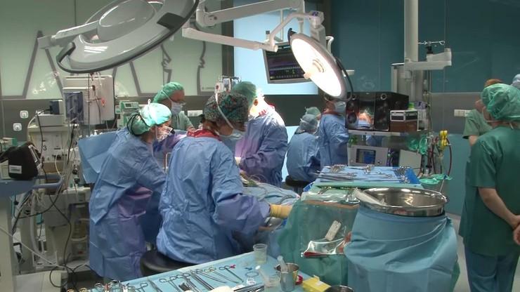 Ogólnopolski Dzień Transplantacji z Fundacją Polsat
