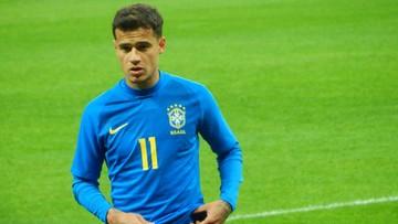 Brazylijski piłkarz rozdał ubogim 20 ton żywności