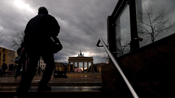 Niemcy. Coraz więcej rasistowskich ataków na kobiety i dzieci w Brandenburgii