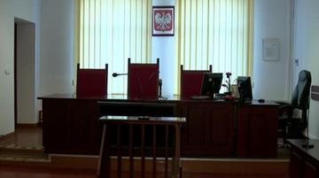 Szczeciński sędzia, który był obwiniony o kradzież elementu wkrętarki, wraca do orzekania