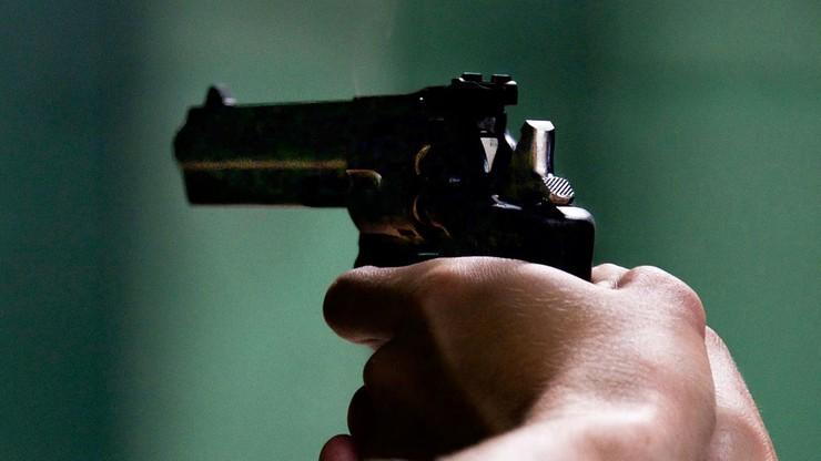 Strzelanina we Francji. Jedna osoba nie żyje, druga jest ciężko ranna