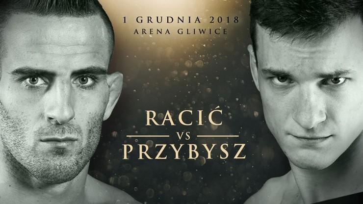 KSW 46: Rozpędzony Chorwat spróbuje pokonać kolejnego Polaka!