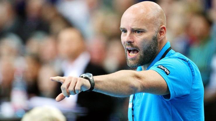 Trener Rasmussen wybrał kadrę na MŚ piłkarek ręcznych
