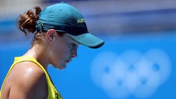Liderka rankingu może nie zagrać w WTA Finals