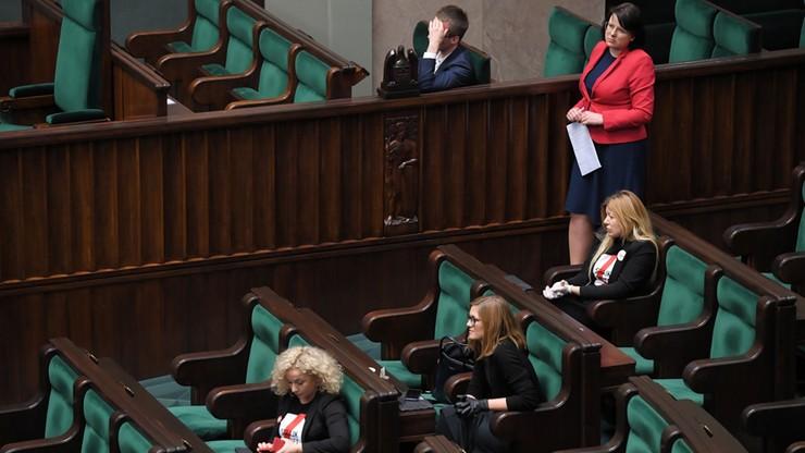 Posłowie zdecydowali ws. ustawy antyaborcyjnej