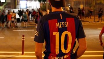 Ważna decyzja władz La Liga w sprawie Leo Messiego