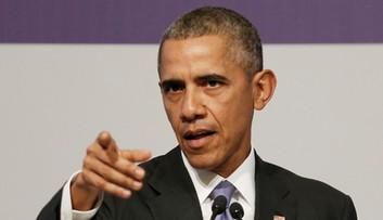 Obama: USA nie wyślą wojsk lądowych do walki z terrorystami