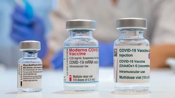 Epidemiolog: najprawdopodobniej potrzebne będą nowe szczepionki