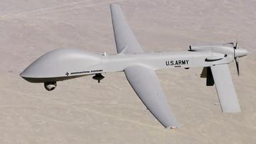 Amerykańskie drony bojowe trafią do bazy lotniczej Korei Południowej