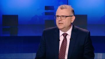 Ujazdowski: referendum ws. uchodźców będzie plebiscytem i manipulacją