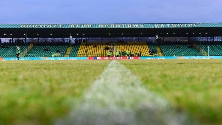Fortuna 1 Liga: Pierwszy punkt GieKSy pod wodzą Dziółki