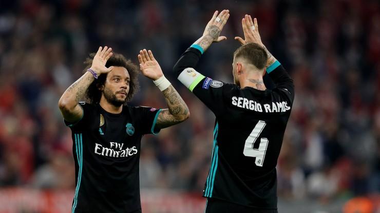 Real Madryt i Liverpool faworytami w rewanżowych meczach Ligi Mistrzów