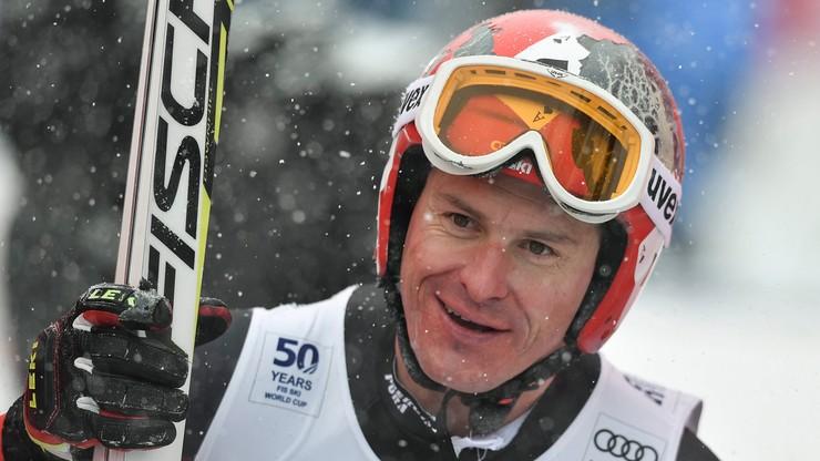 Słynny alpejczyk Kostelic chce wystartować w... żeglarstwie