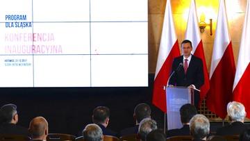 Morawiecki: w ciągu kilku lat w woj. śląskim zostanie zainwestowane 40 mld zł