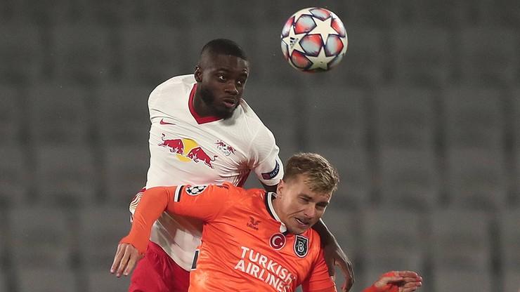 Dayot Upamecano wybrał Bayern Monachium. Trzeci najdroższy transfer