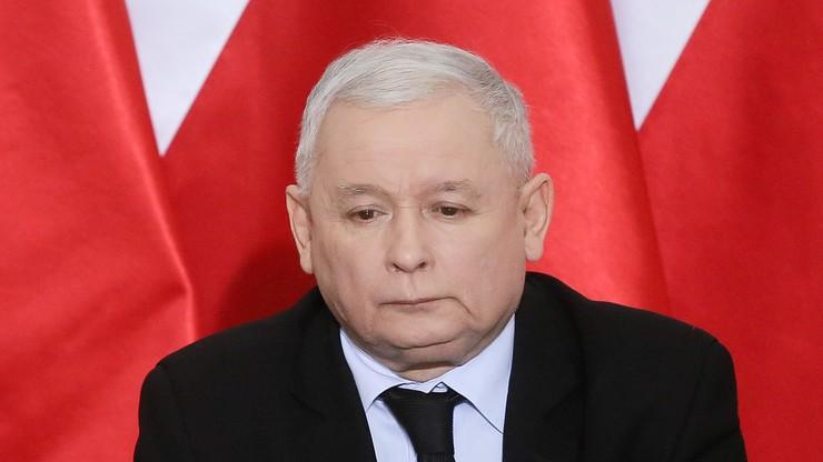"""Reuters: Kaczyński i Trump wśród """"10 twarzy do obserwowania w 2017 roku"""" przez Europejczyków"""