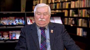 Syn prezydenta Wałęsy idzie do więzienia. Posiedzi za kradzież... świeczki zapachowej