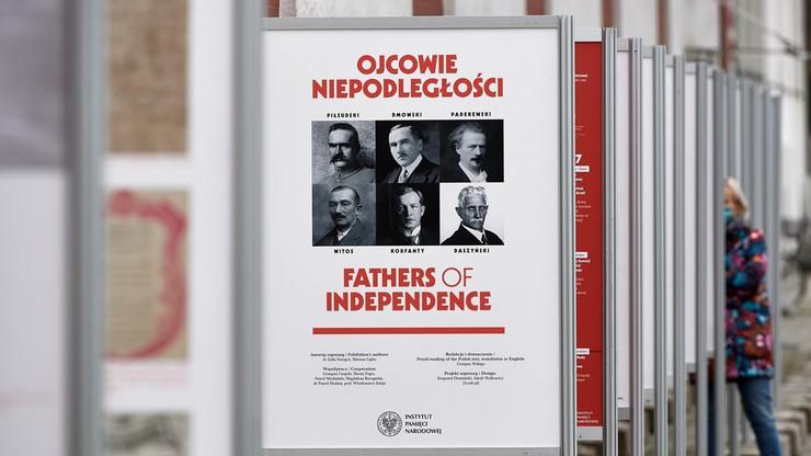 102. rocznica odzyskania niepodległości w cieniu epidemii