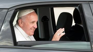 Papież przyjął na audiencji szefa Apple