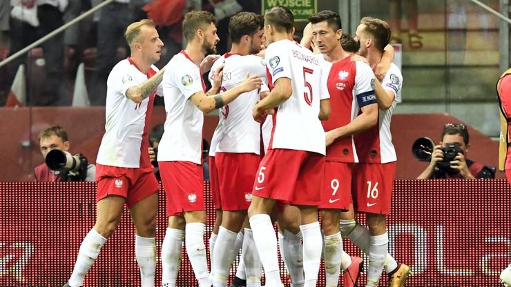 Popis Biało-Czerwonych. Polska - Izrael 4:0