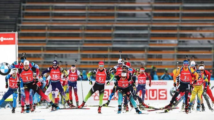 PŚ w biathlonie: Sukces braci Boe w Novym Mescie