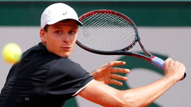 Wimbledon: Hurkacz poznał rywala. Drugi z Polaków zagra z Verdasco