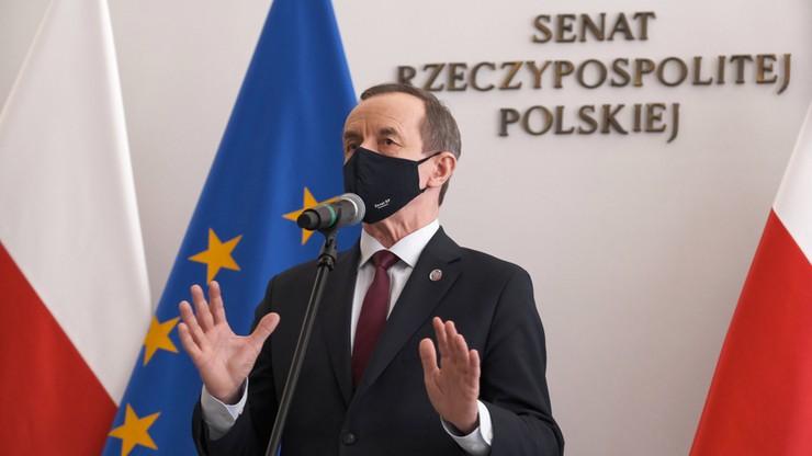 Tomasz Grodzki zniesławiony. Agnieszka Popiela musi przeprosić marszałka