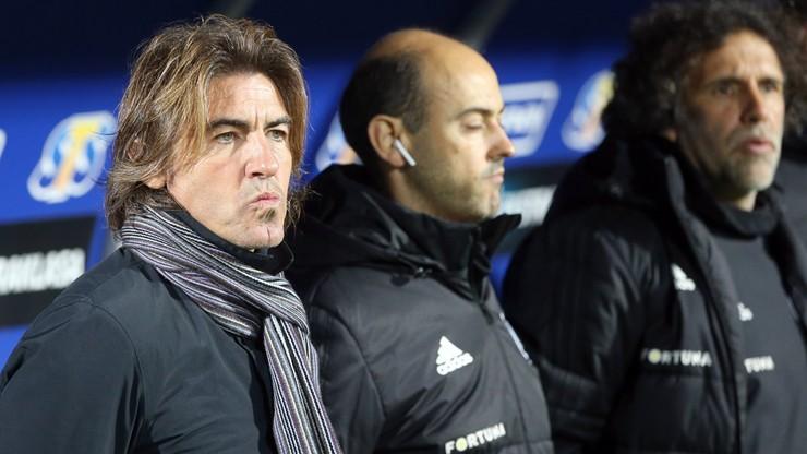 Sa Pinto: Jesteśmy gotowi na mecz z Zagłębiem