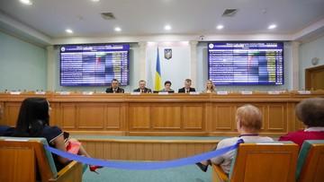 Zełenski i Poroszenko w drugiej turze wyborów. CKW Ukrainy podała oficjalne wyniki