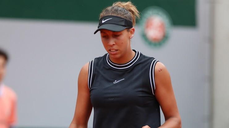 French Open: Keys i Barty powalczą o półfinał