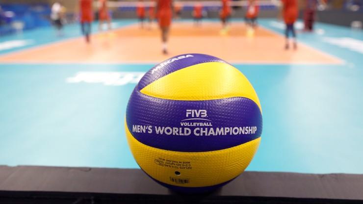 Polscy siatkarze poznali rywali w finałach mistrzostw Europy U–18