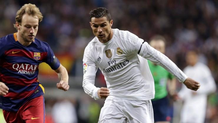 Ronaldo może wrócić do Anglii. Menedżer United nie zaprzecza